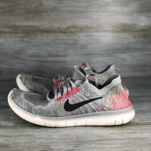 Nike Fly Knit Youth Athletic Shoes